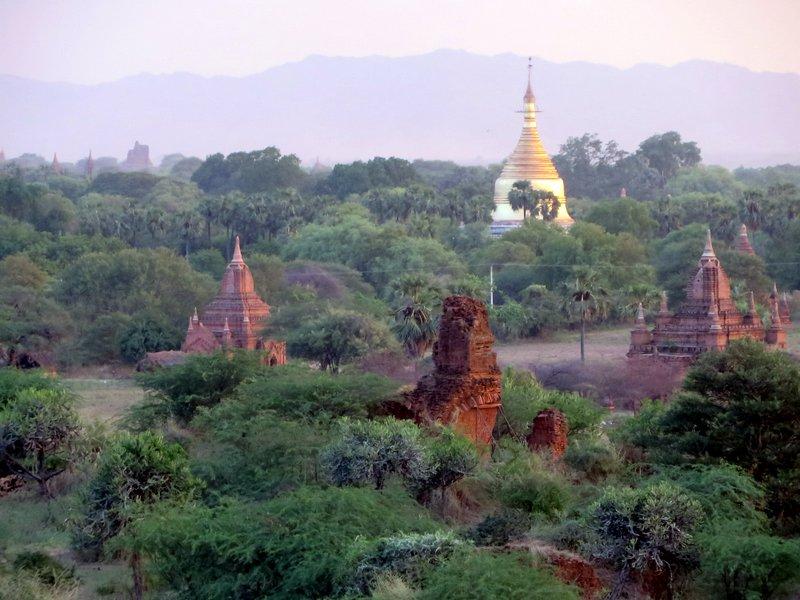 Magical Bagan