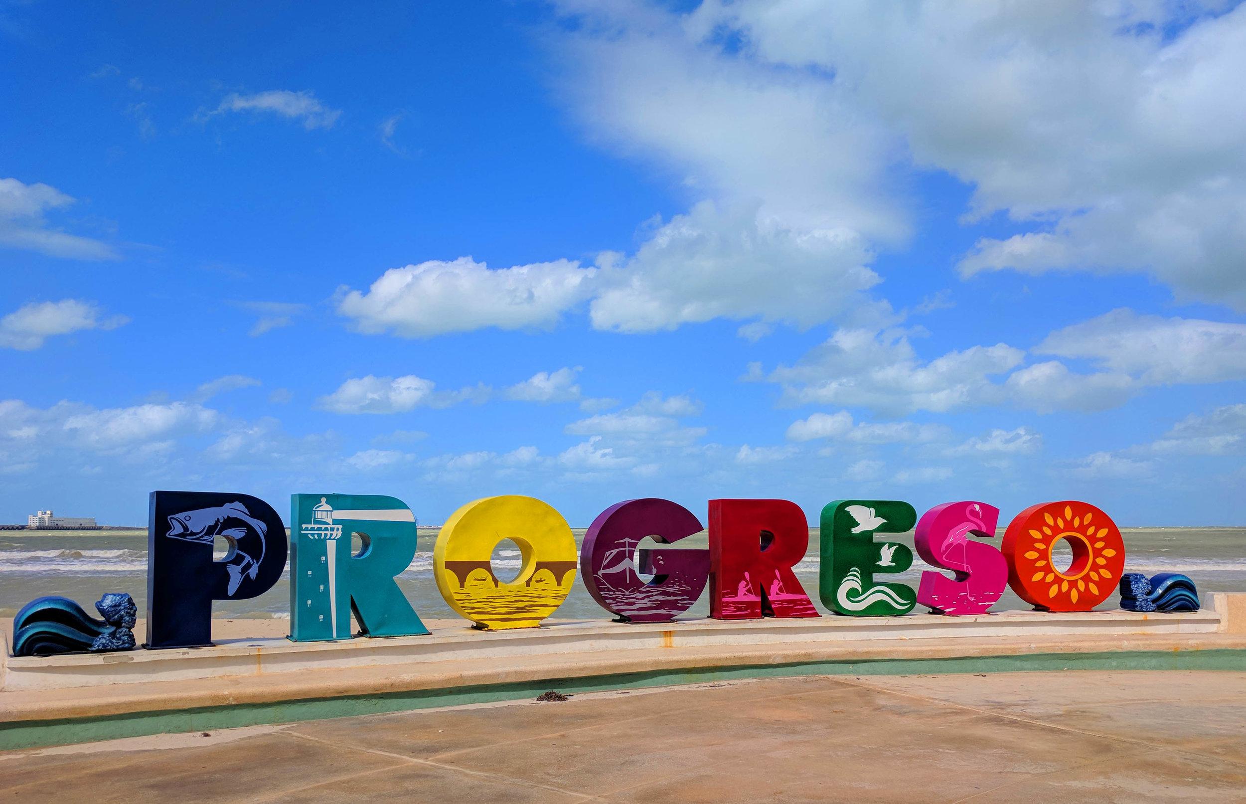 Progreso Sign.jpg