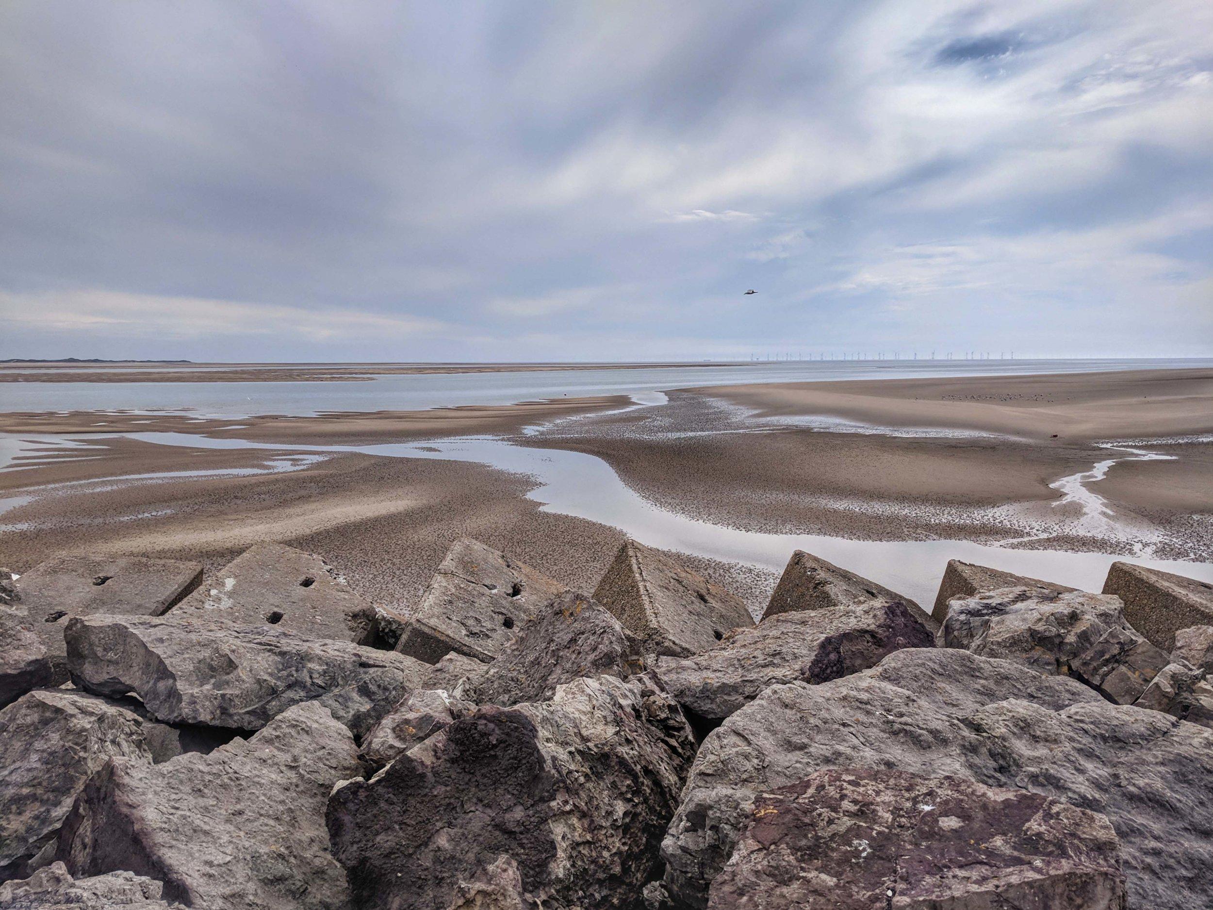 The Duddon Estuary