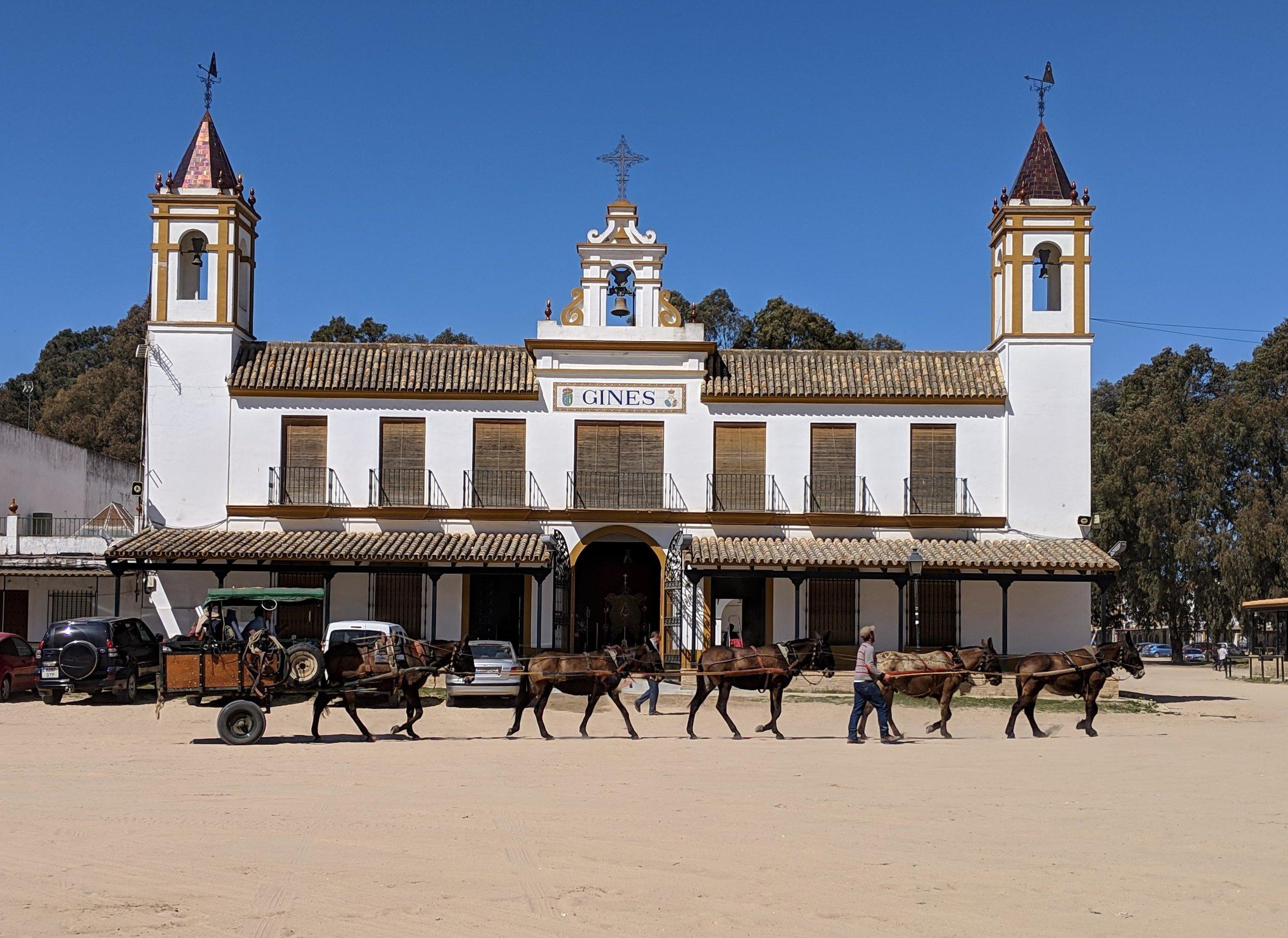 Hermandad Gines, El Rocio Spain.jpg