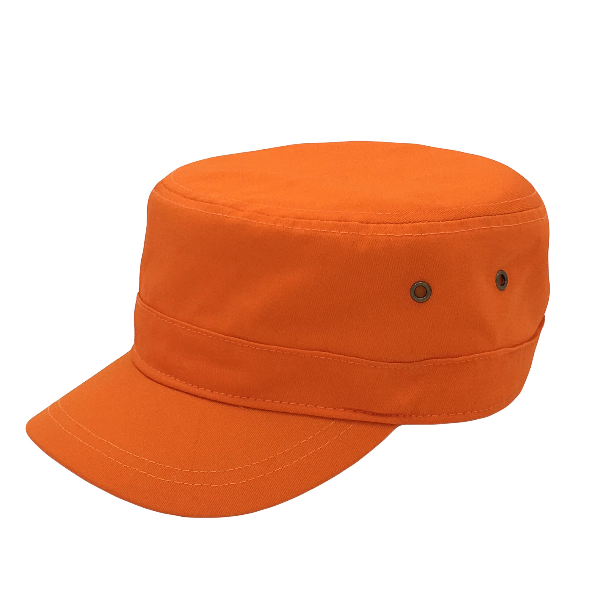 Custom Premium Army Hat