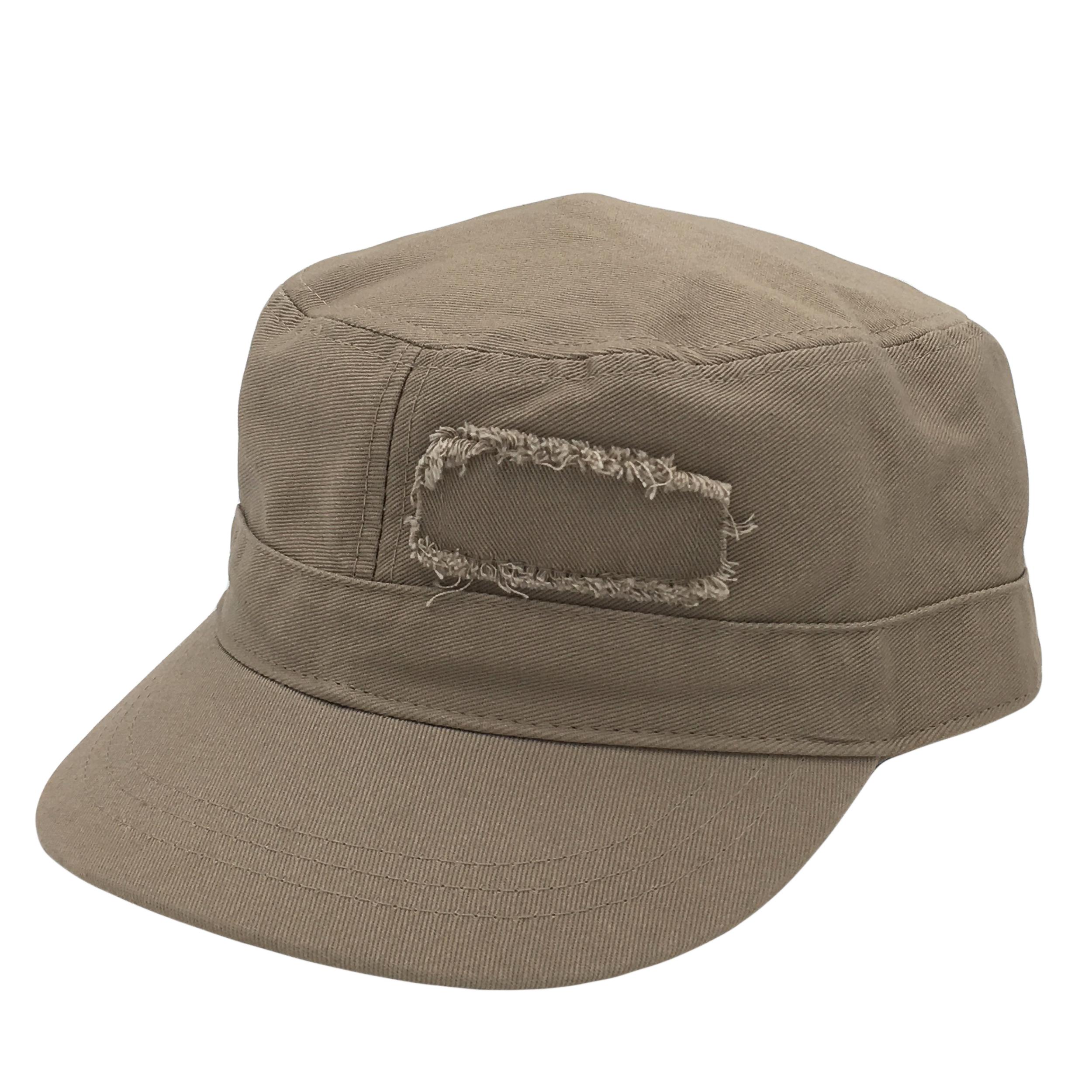 Custom Patch Army Hat
