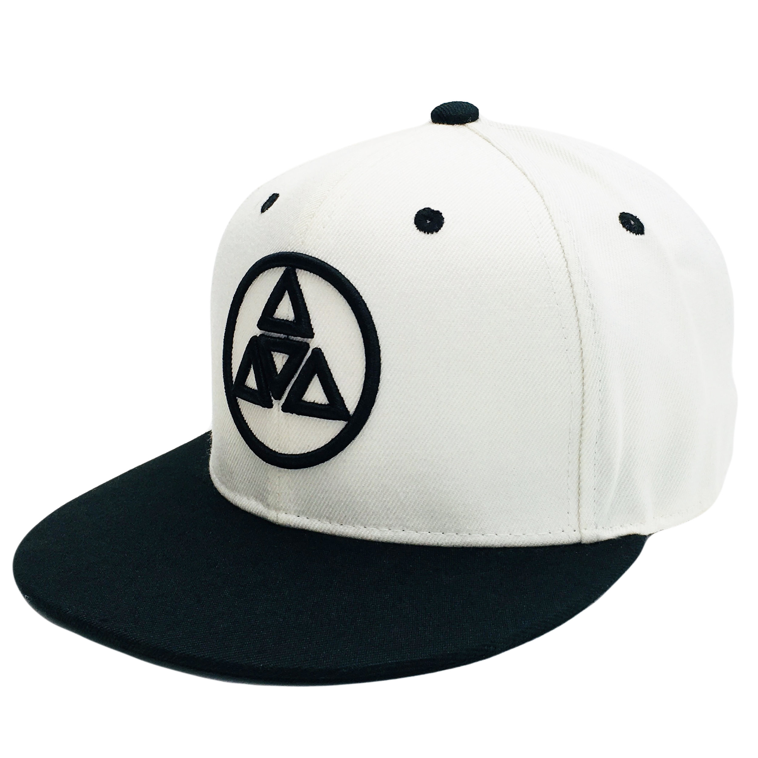 Copy of Copy of Custom 3D Embroidery 6 Panel Snapback