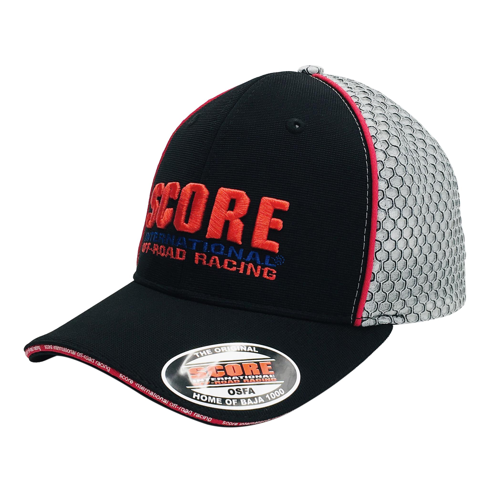 Custom Outdoor Racing Event 6 Panel Trucker Hat