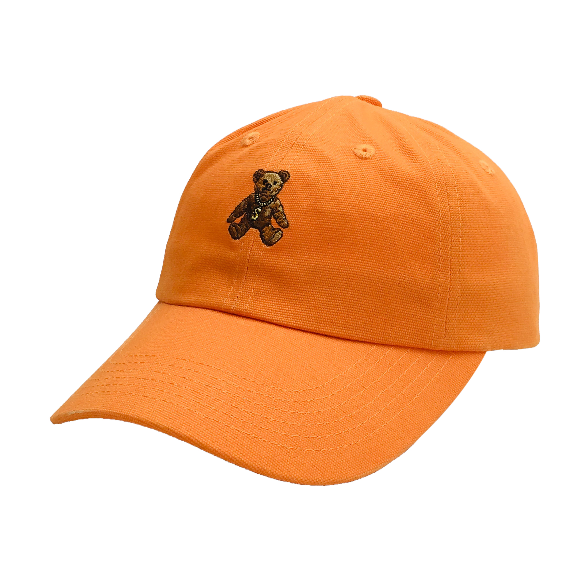 Custom Streetwear Hypebeast 6 Panel Dad Hat