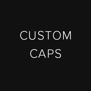 Copy of custom caps