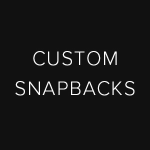 Custom snapbacks