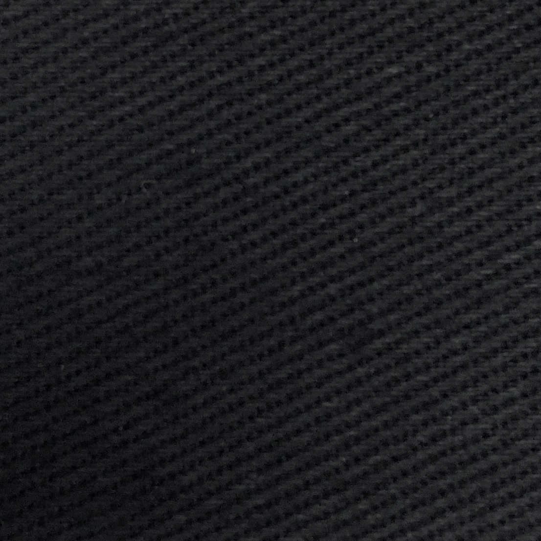 Premium Cotton Twill - >100% Cotton Twill>High density>Softer and comfortable>More obvious twill lines>Most popular in fashion wear>Mostly used in baseball caps, dad hats, and trucker caps