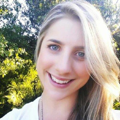 Samantha Schroeder • RSPCA