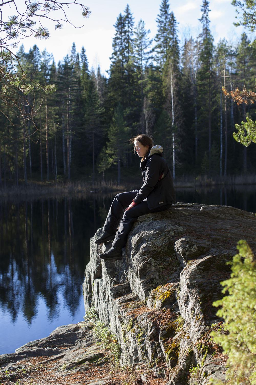hoilday in finland