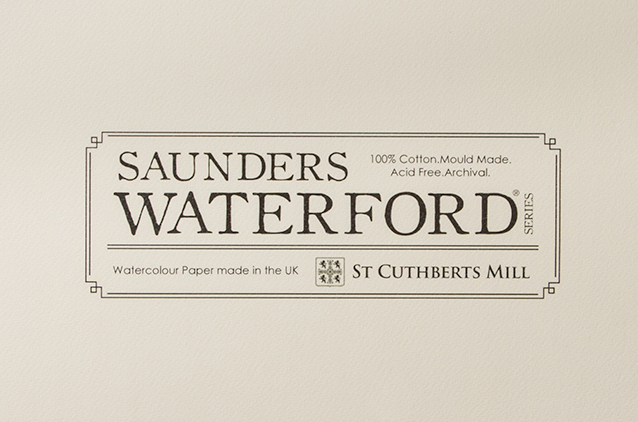Saunders Waterford, St Cuthberts Mill