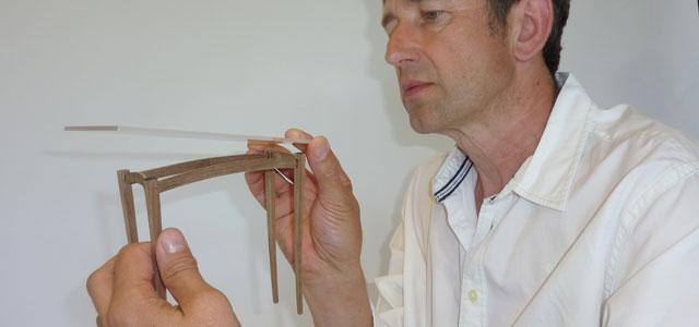 Duncan Scale Model