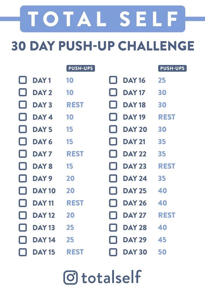 It is a photo of Clean Printable 30 Day Ab Challenge