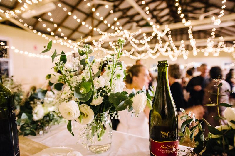 Courtesy Chris Hoopmann Weddings