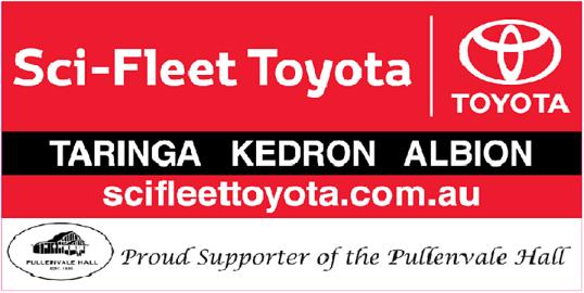 Sci-Fleet Toyota