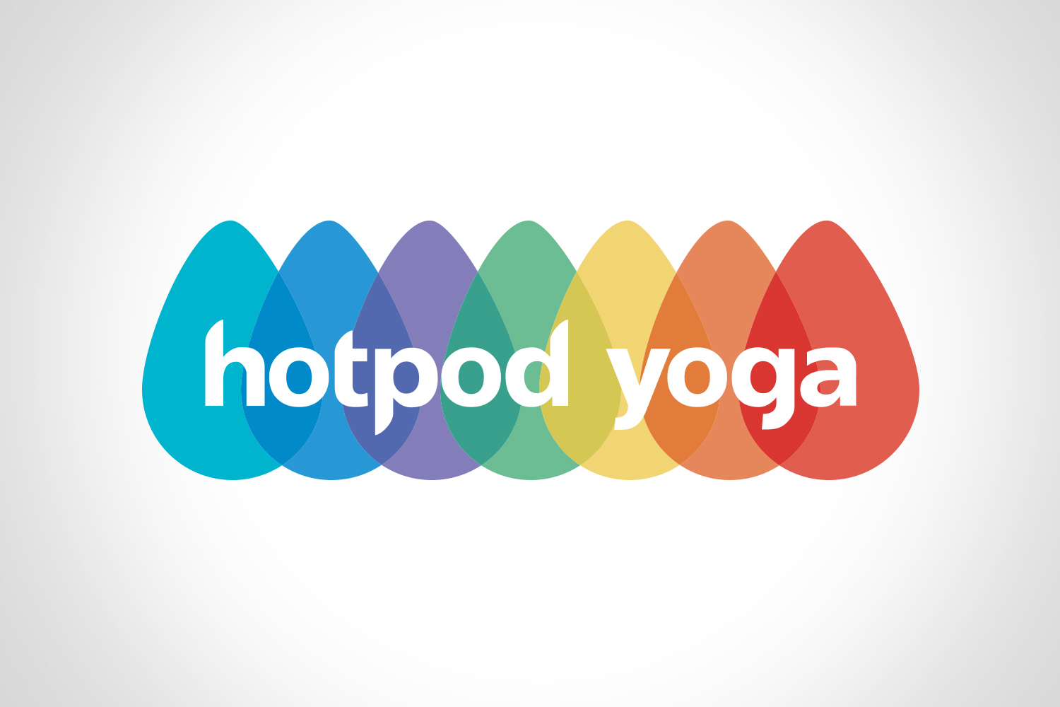 Hotpod Yoga branding & website