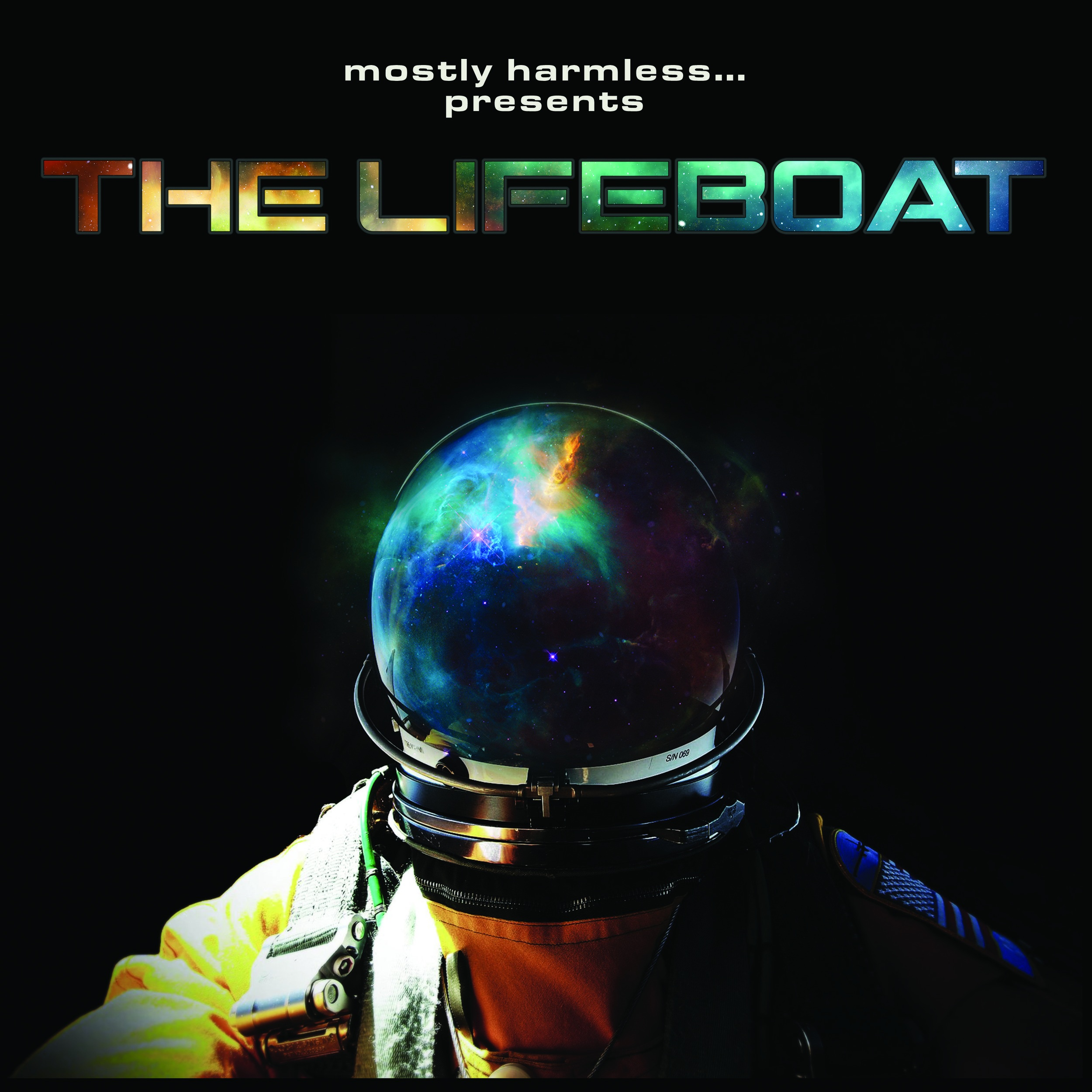 The Lifeboat (2018) - Sci-fi Escape Room at the Vaults Festival 2018