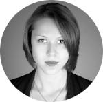 Natalia Vtulkina - 1991 - born 2013 - graduated from Moscow State University n.a.M.V.Lomonosov (journalism)2016 - graduated from VGIK n.a.S.Gerasimov (filmmaking)