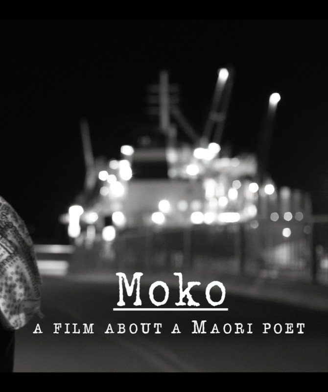 Moko: A Film about a Maori Poet - BSFF 2017 Official Selection