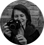 Marianna Vas - Born in Hungary, Marianna Vas has received a Master's degree in Cinema, Television and Multimedia Production (DAMS) from the University of Bologna. Graduated from DocNomads International Joint Master's in documentary film directing in 2016.