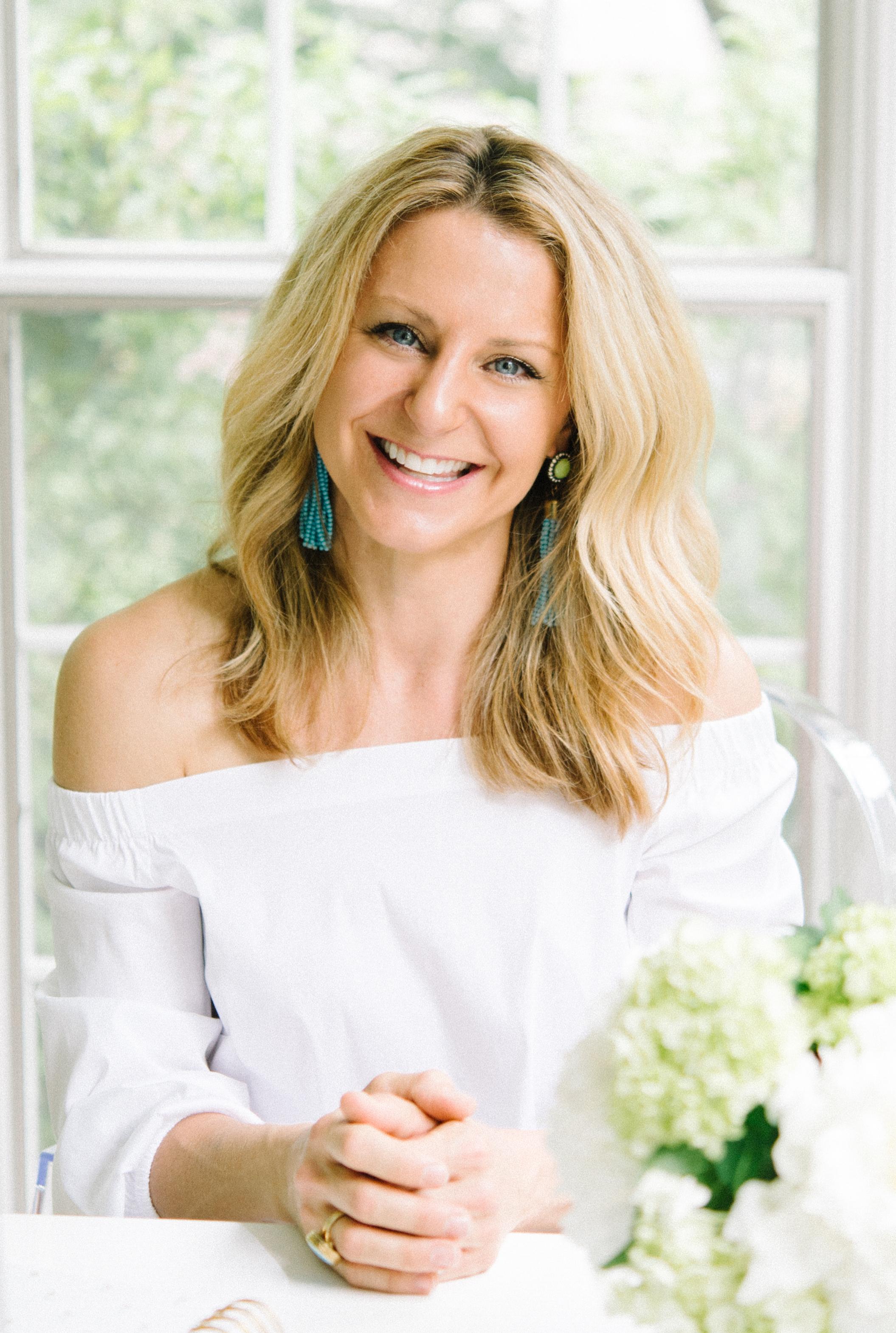 Carolyn Sutton | President