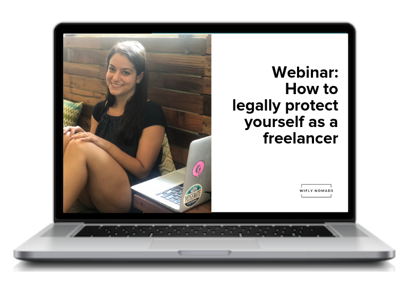 WiFly Nomads Online Events and Webinars How to Legally Protect Yourself as a Freelancer.png