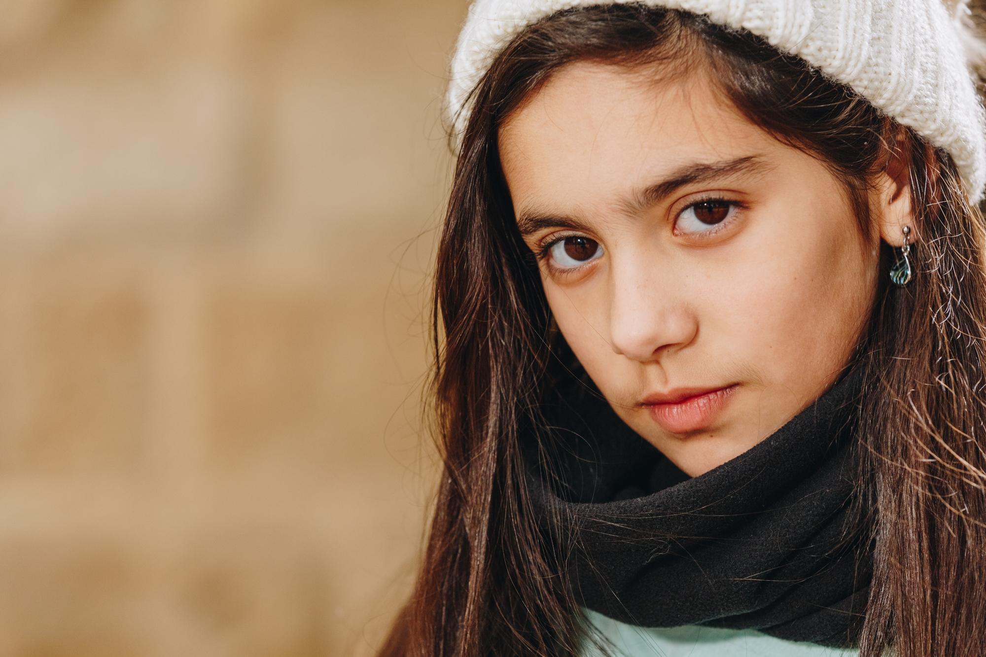 צילום בת מצווה 13