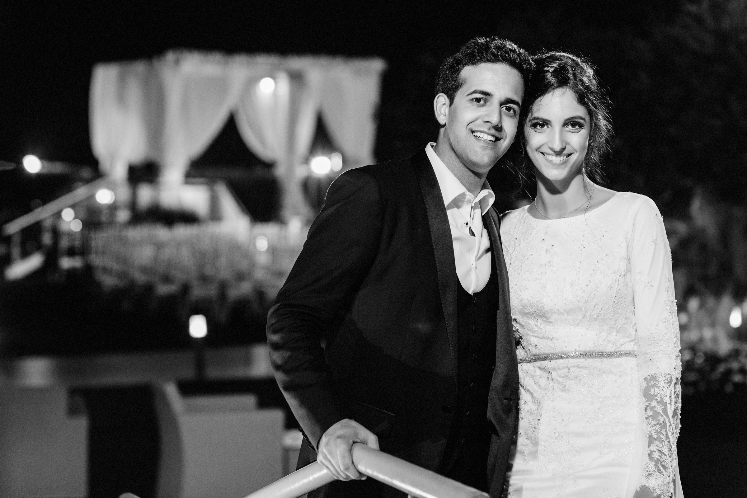 החתונה של קרן וויקטור