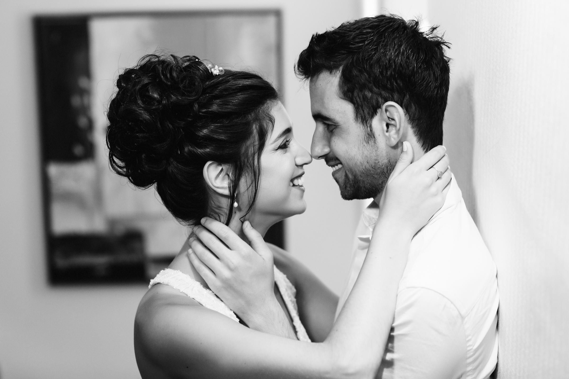 החתונה של נועה ופלג