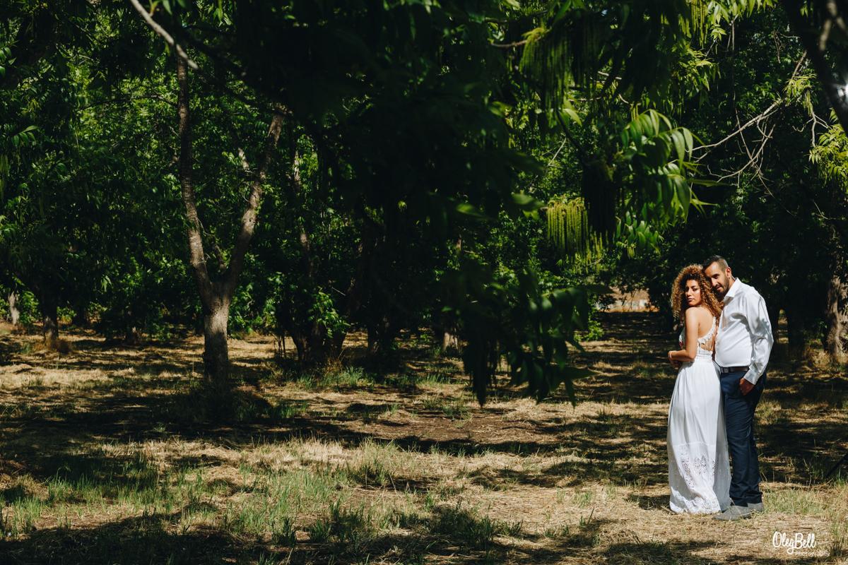 אסתי ואביתר | צילום טראש דה דרס 05