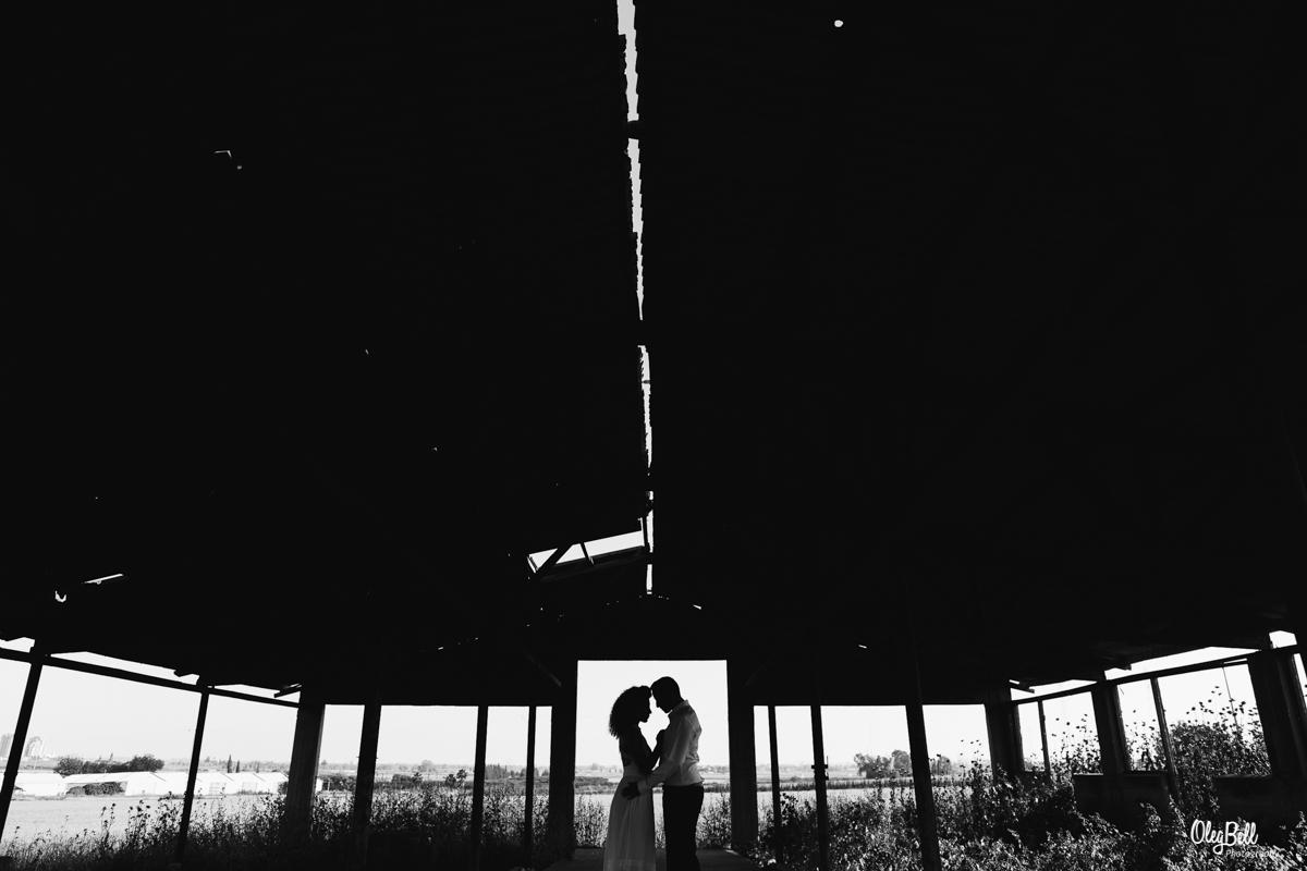 אסתי ואביתר | צילום טראש דה דרס 15