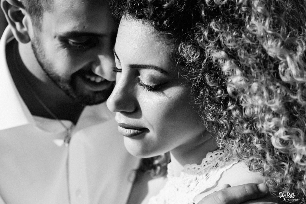 אסתי ואביתר | צילום טראש דה דרס 16