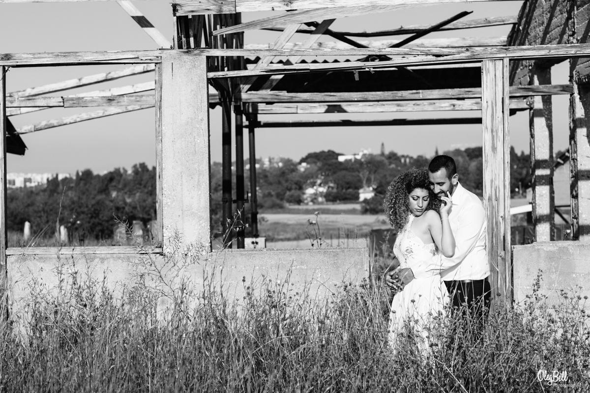 אסתי ואביתר | צילום טראש דה דרס 19