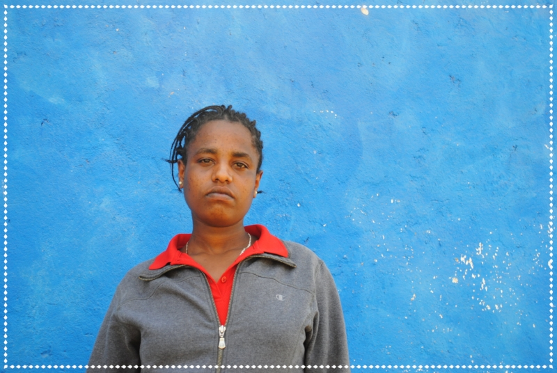 We are so inspired by Ethiopian students like Alemitu, who never take the opportunity to go to school for granted.