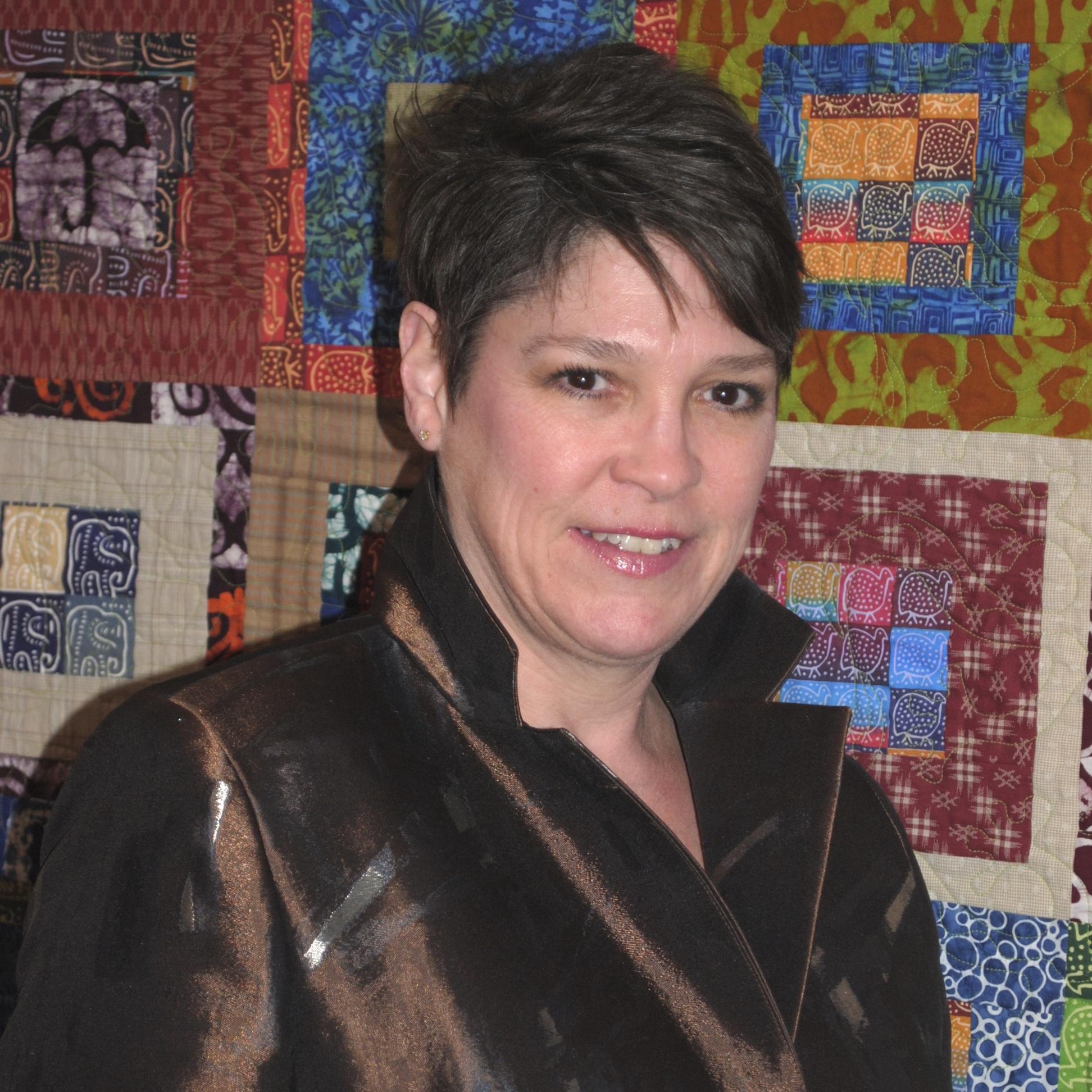 MEMBER:  Lisa Miettinen