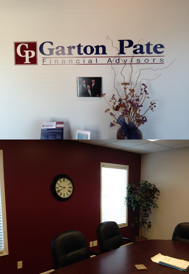 Garton Pate Commercial Interior