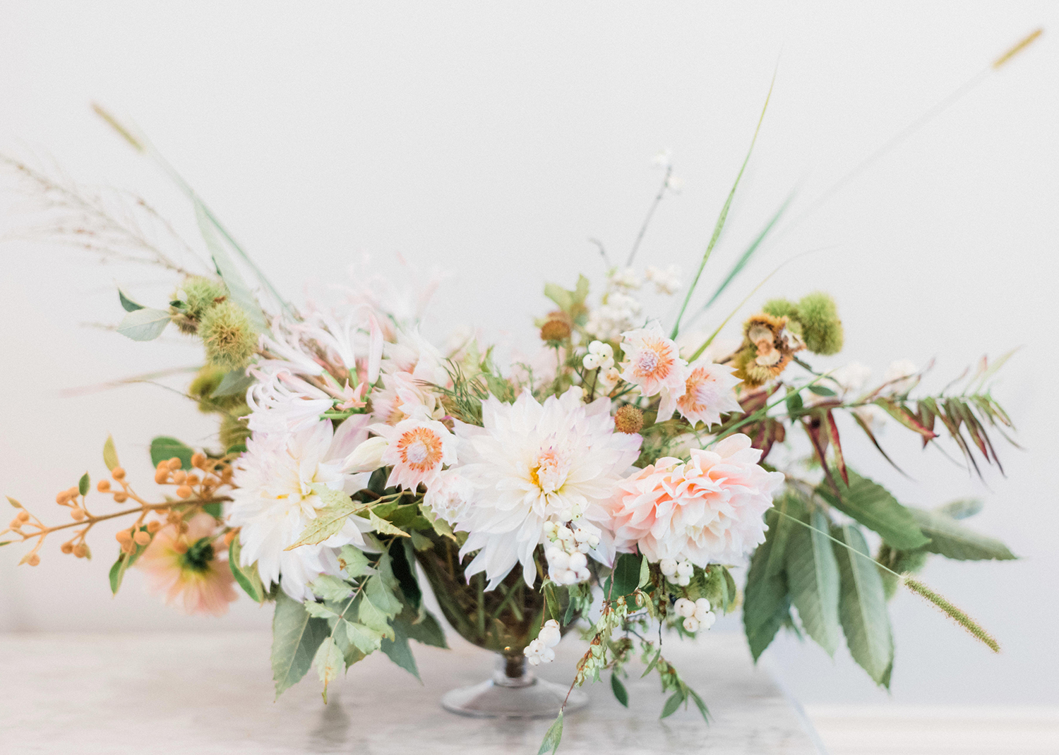 photosynthesis floral design-Hunter Ryan photography
