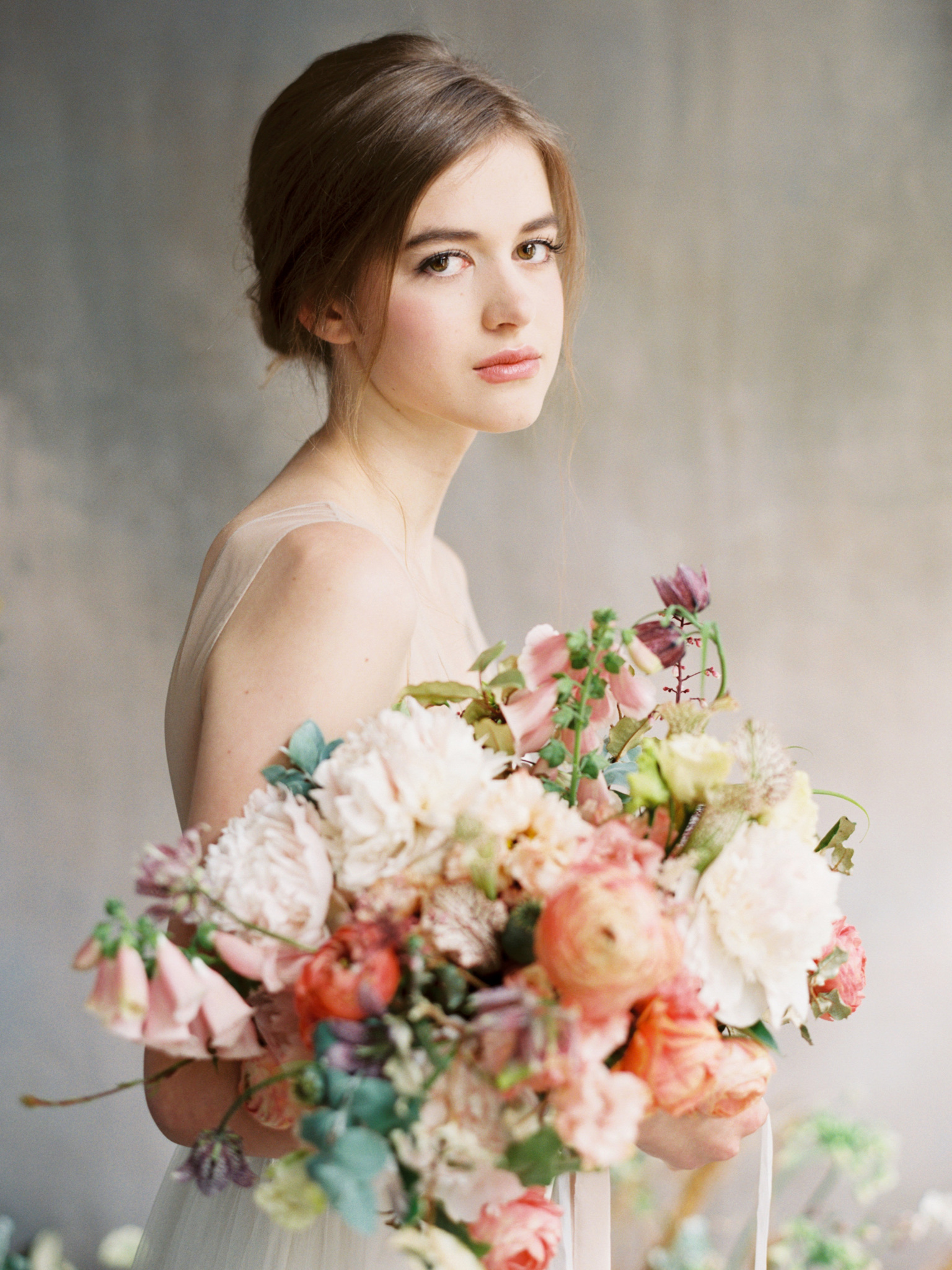 Photosynthesis Floral Design - Nikki Santerre Photography - Shannon Moffit Photography