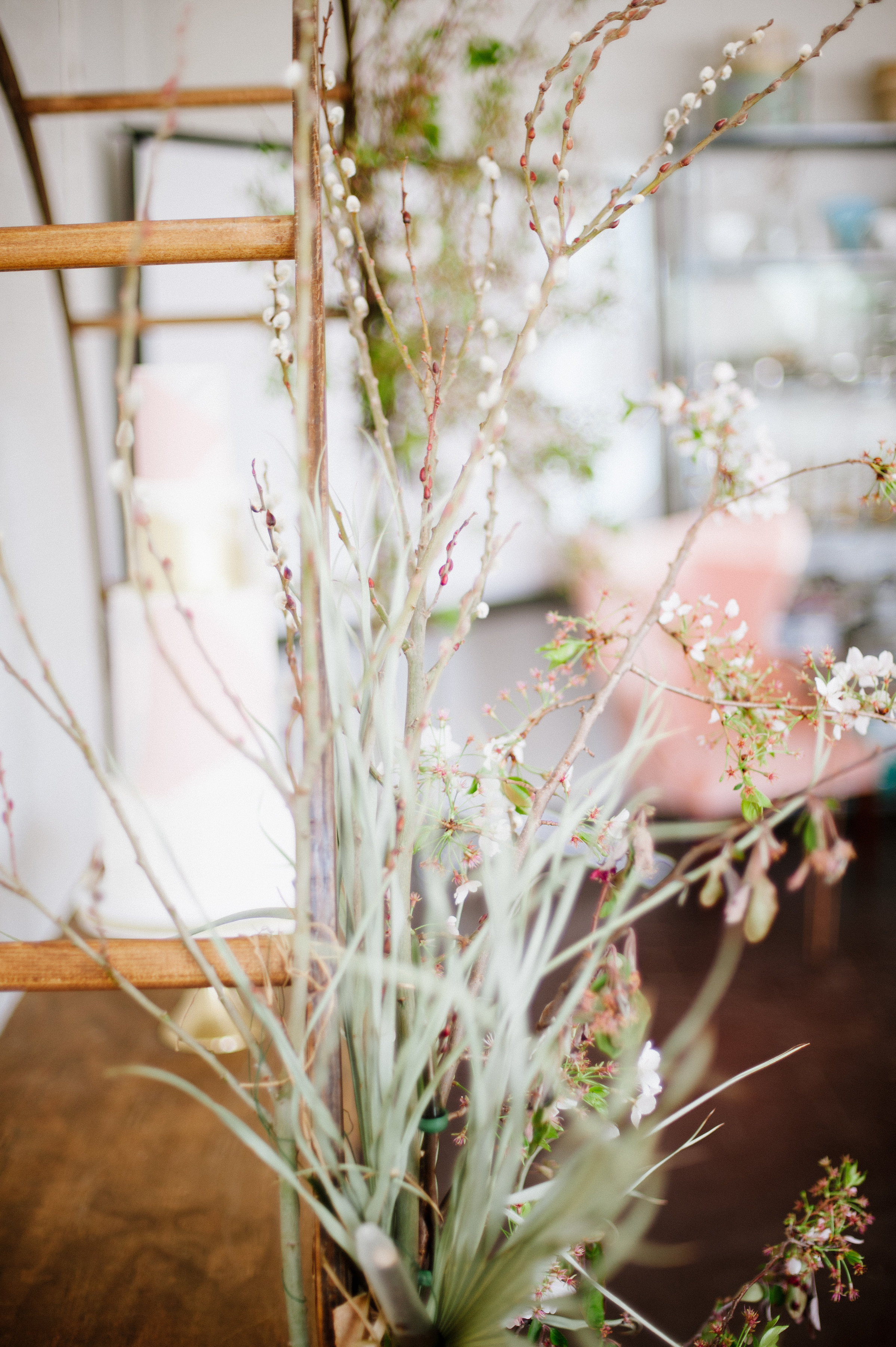 Photosynthesis Floral Design- Jessica Maida Photography