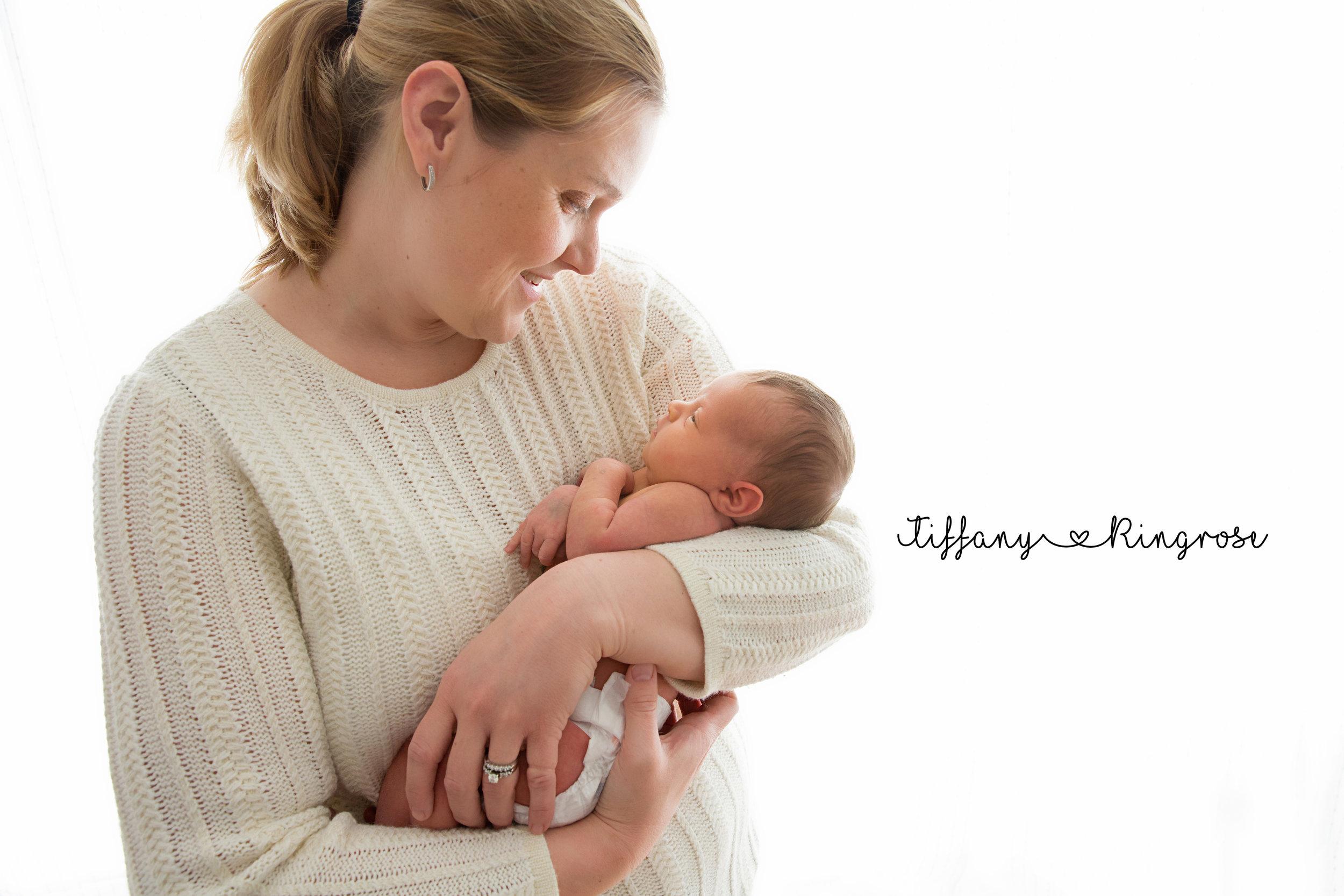 Wayne County Family Photographer