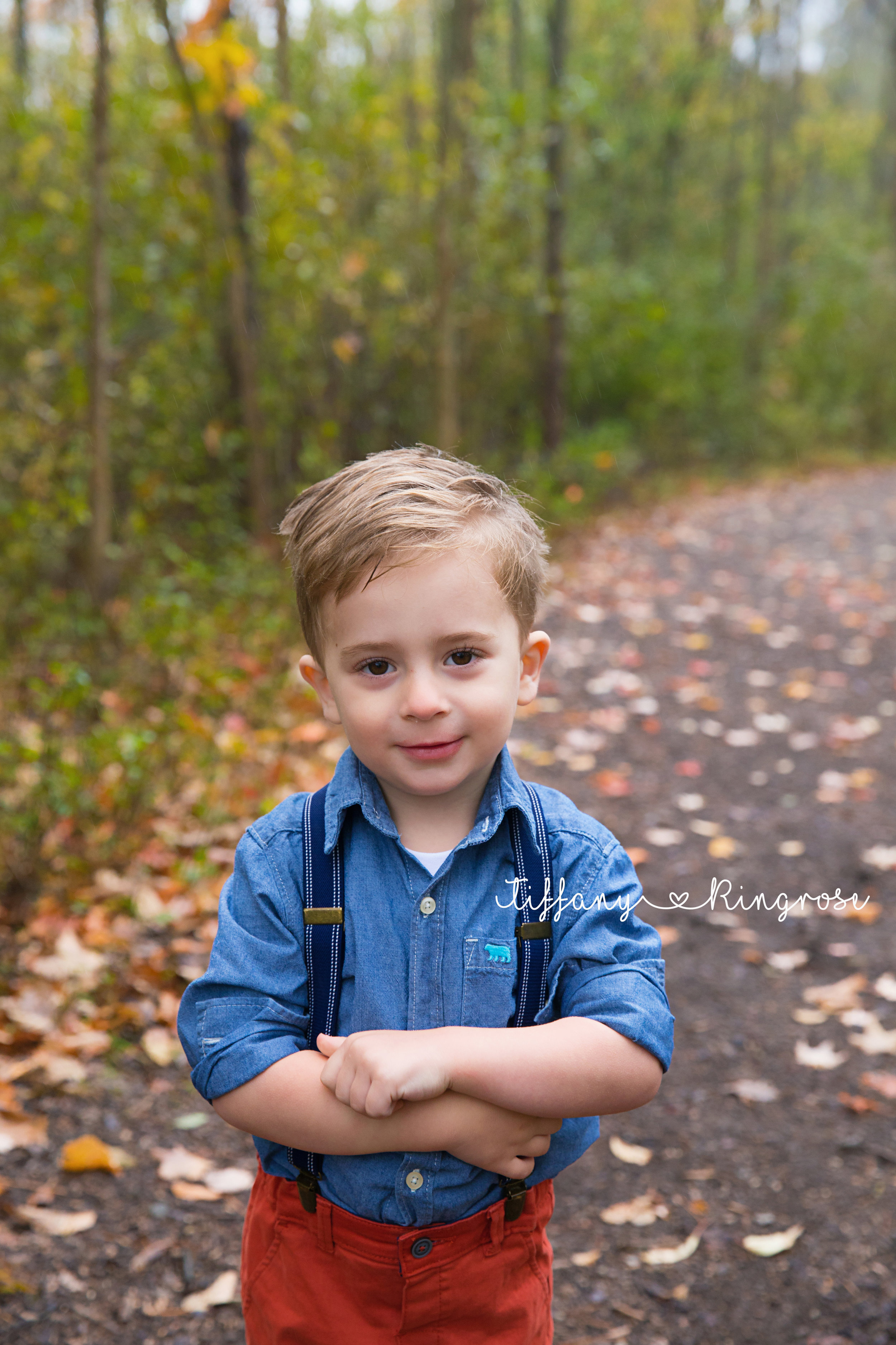 Michigan Child Photographer