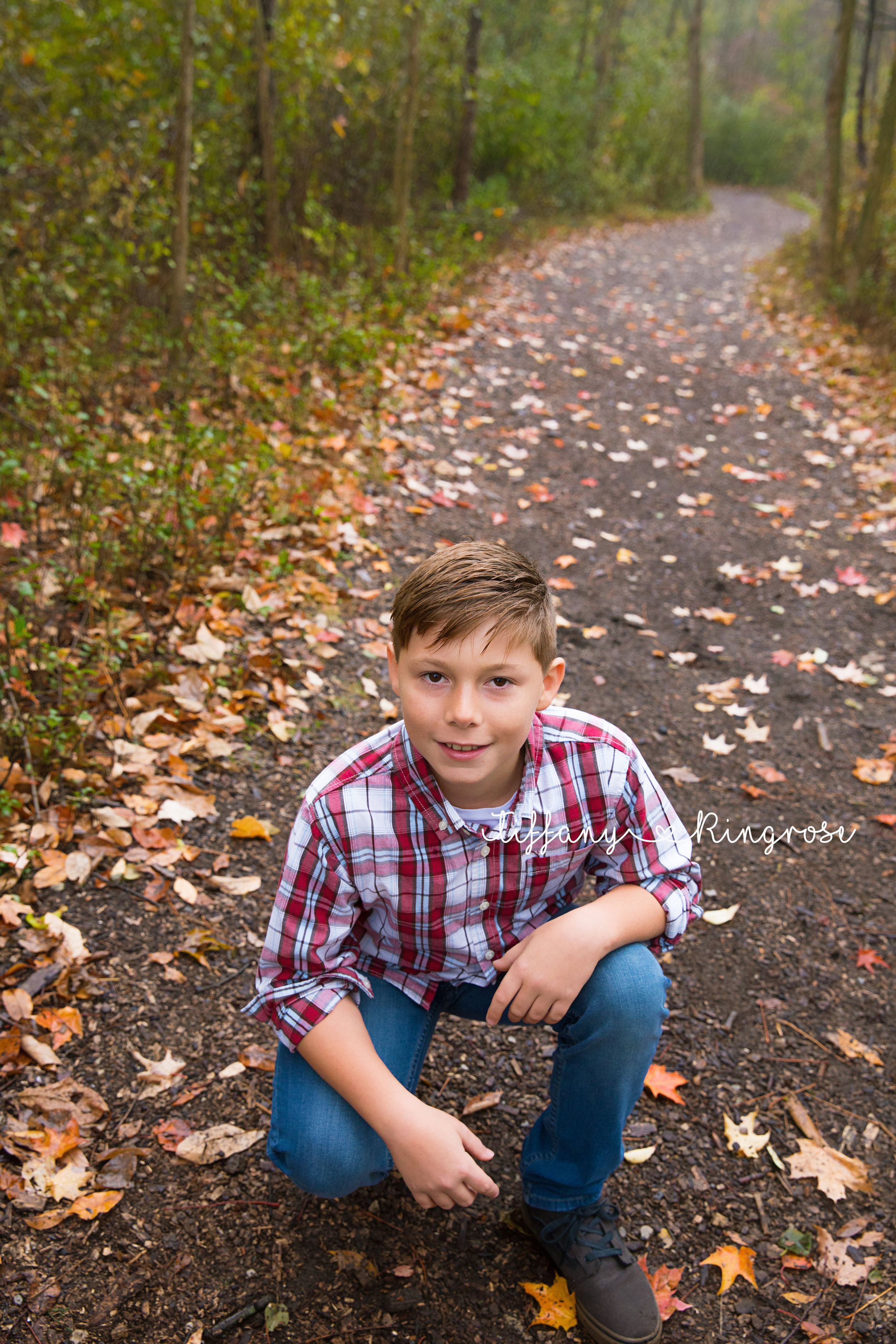 Farmington Hills MI Child Photographer