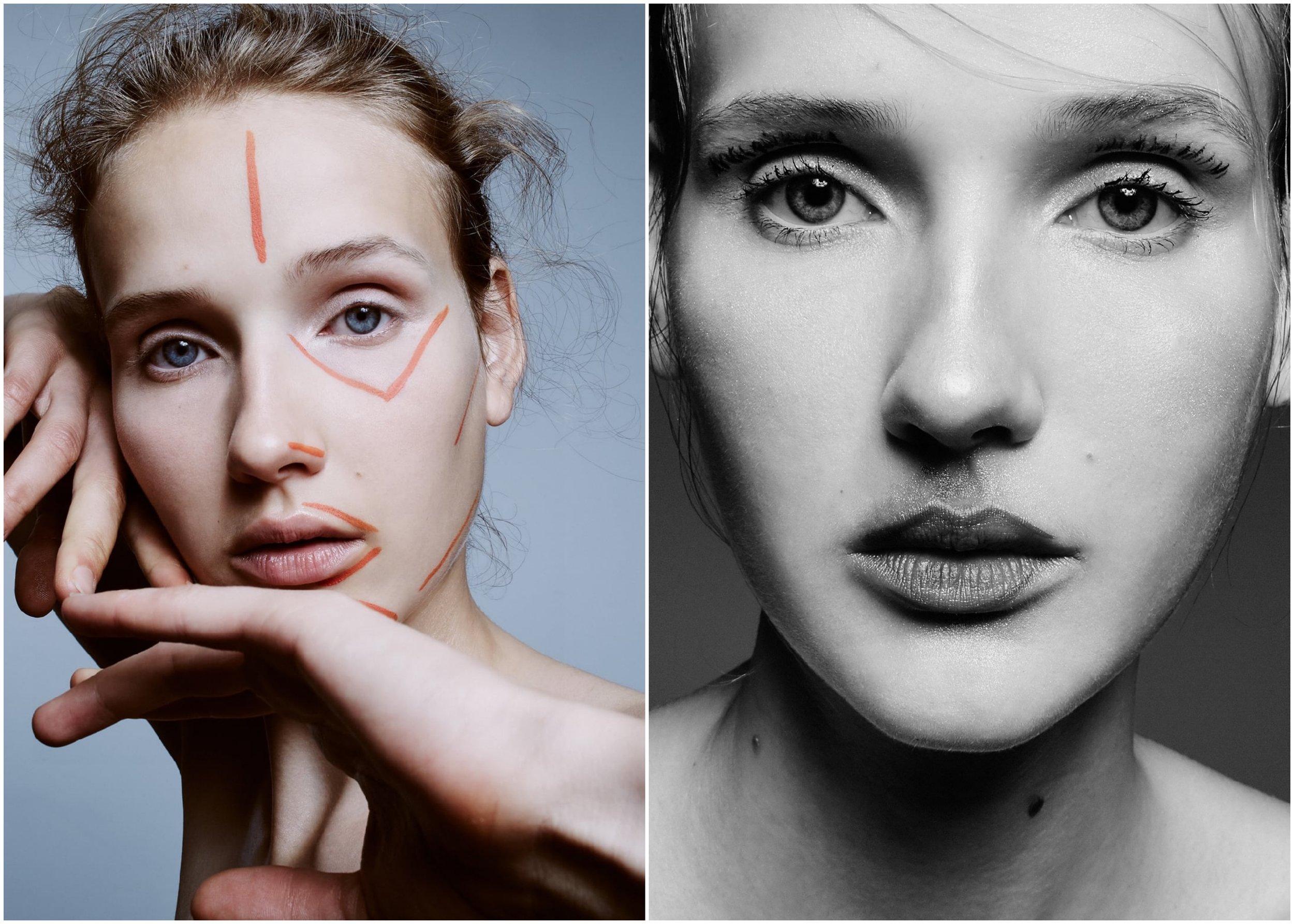 Beauty Archive Magazine