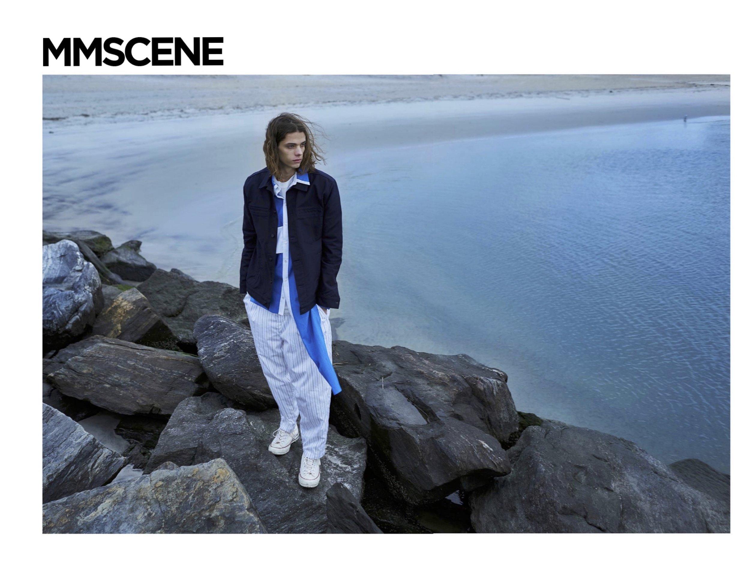 MMSCEN  magazine