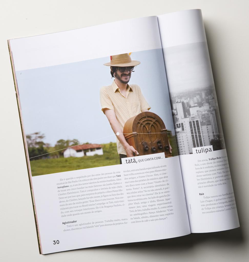 Revista TPM: Edição #79