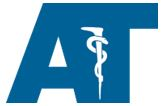 Click on the  BLUE  Icon to view a short  PowerPoint  about Athletic Trainers.
