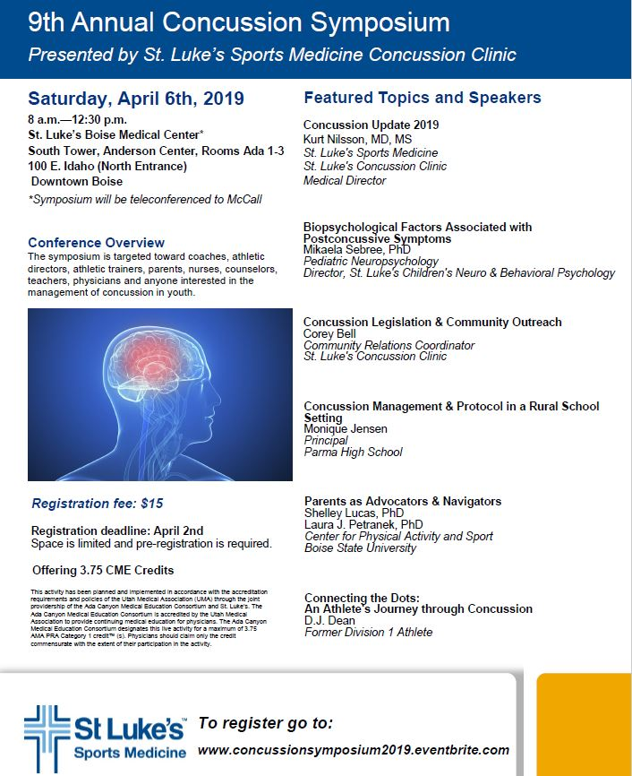 2019 St Luke's Concussion Symposium.JPG