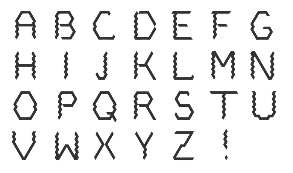 Triggly Sans