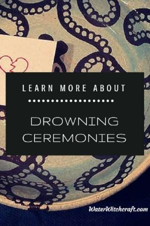 Drowning Ceremonies