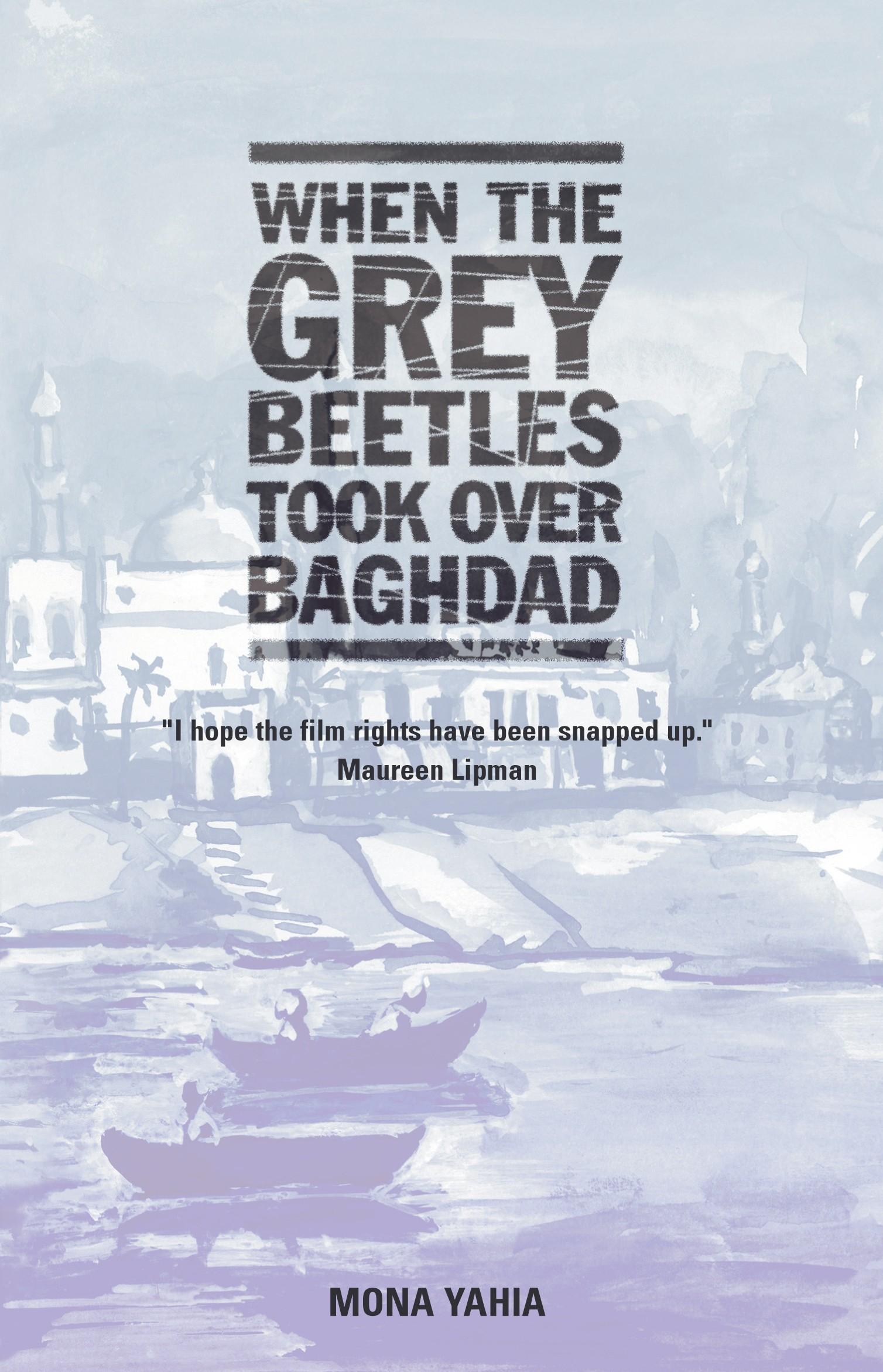 When The Grey Beetles Took Over Baghdad 9781905559336.jpg